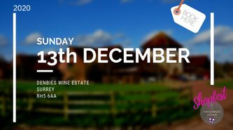 DECEMBER DENBIES WINE ESTATE-4