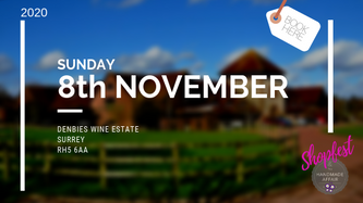 NOVEMBER DENBIES WINE ESTATE-4